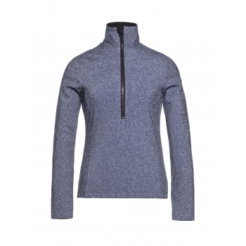 Goldbergh Sparkle Baselayer in Denim