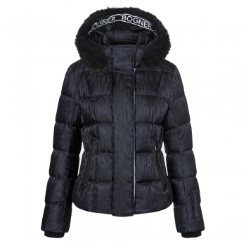 Bogner Dana D Womens Jacket in Black