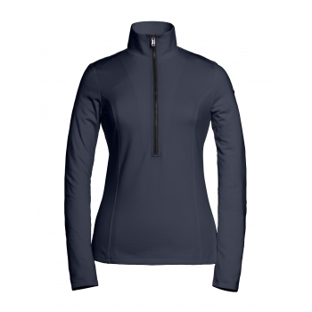 Goldbergh Serena Womens Baselayer in Dark Navy