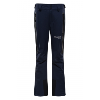 SOS Triangle Pant Mens Pant in Dark Blue