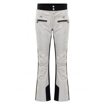 SOS Doll Womens Pant in White Cloud