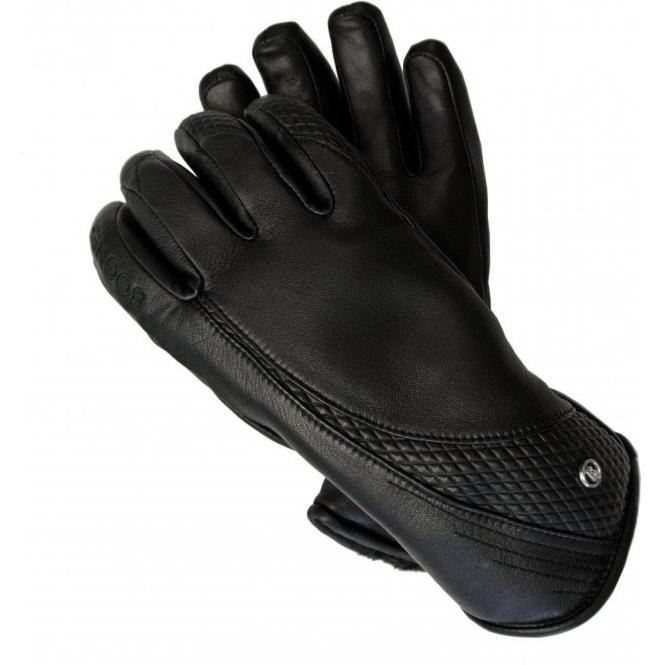 BOGNER Meli Womens Glove in Black