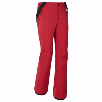 EIDER Coolidge Mens Pant in Red