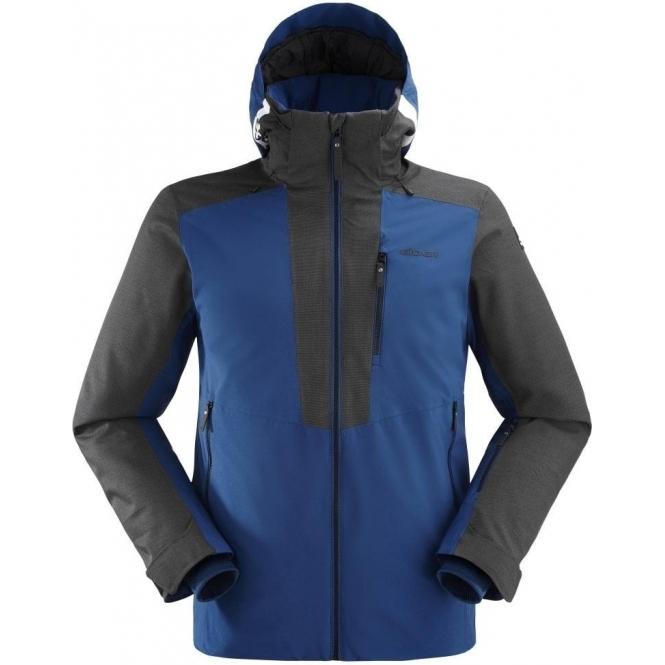 EIDER Ridge Mens Jacket in Dusk Blue