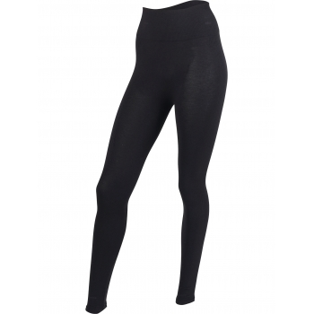 Fusalp Alliance Cashmere Womens Baselayer Pants in Black