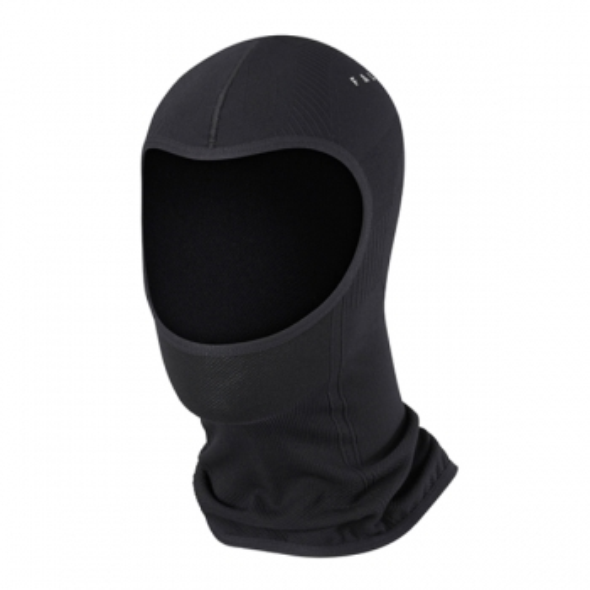 FALKE Maximum Warming Face Mask in Black