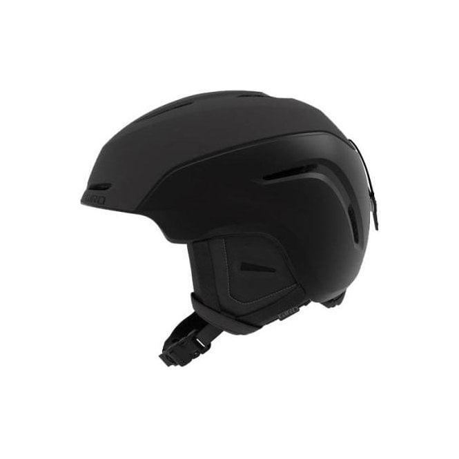 GIRO SKI HELMETS Avera MIPS Womens Helmet in Matte Black