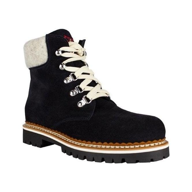 LA THUILE BOOTS La Thuile Freddo W Womens Winter Boot in Blue