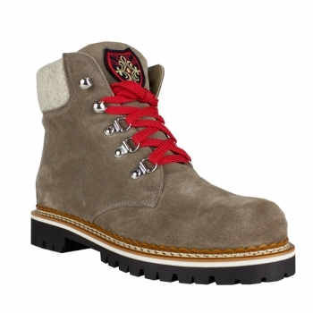 La Thuile Winter Boots La Thuile Freddo W Womens Winter Boot in Turtledove