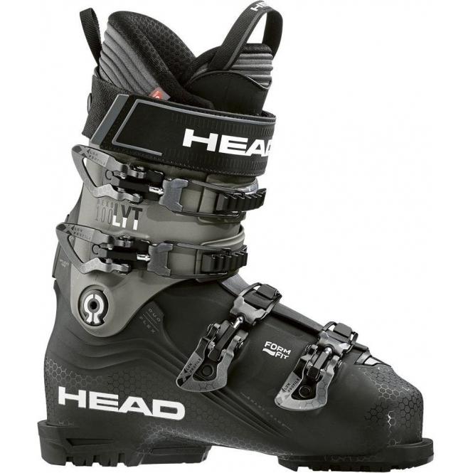 HEAD SKI Nexo LYT 100 Mens Ski Boot in Black
