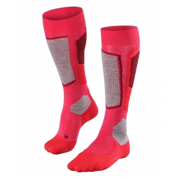 Falke SK2 Womens Ski Socks in Fiji