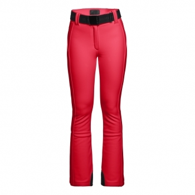 GOLDBERGH Pippa Womens Ski Pant Ruby Red