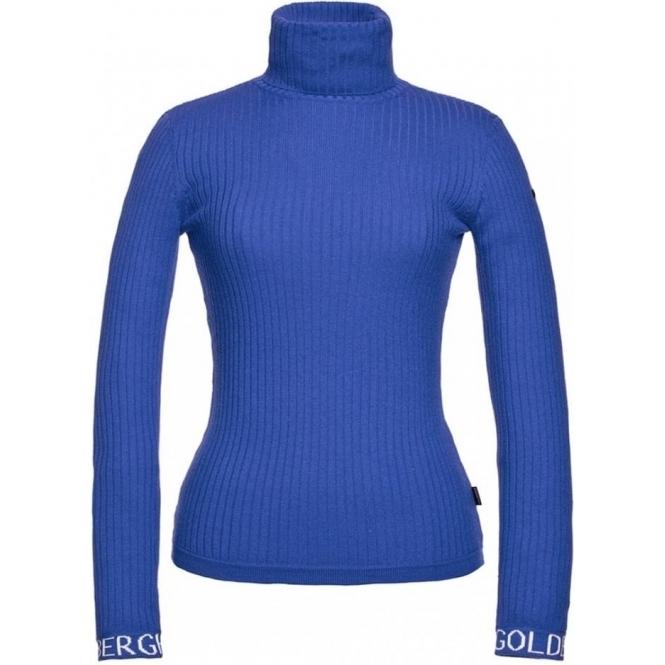 GOLDBERGH Mira Pullover Electric Blue