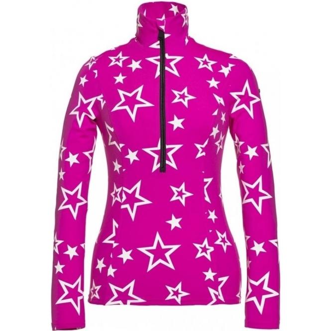 GOLDBERGH Clarisse Top Wow Pink