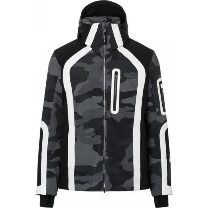 BOGNER Nik-T Ski Jacket in Black