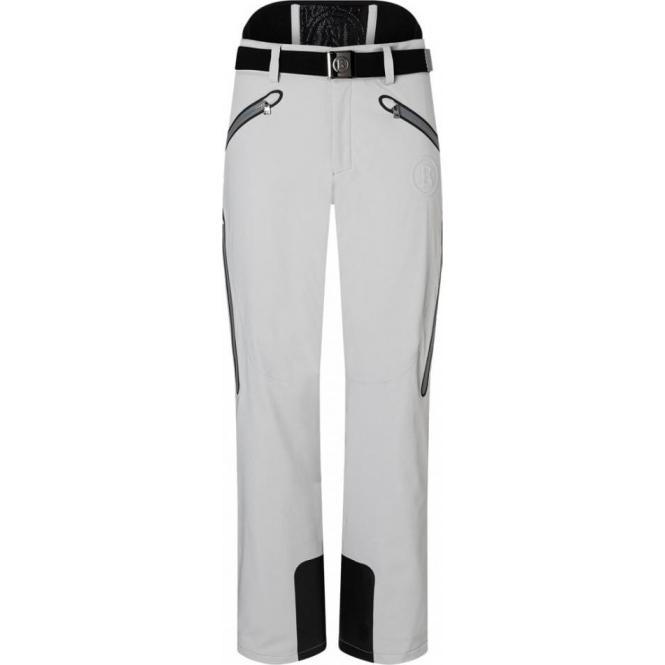 BOGNER Tim-T Ski Pants in Grey