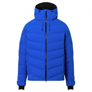 Bogner Remo Ski Jacket in Royal Blue
