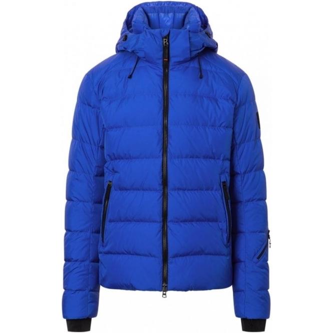 BOGNER Lasse 3 Ski Jacket in Royal Blue