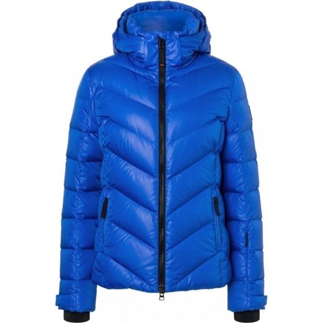 BOGNER Sassy 2-D Ski Jacket in Royal Blue