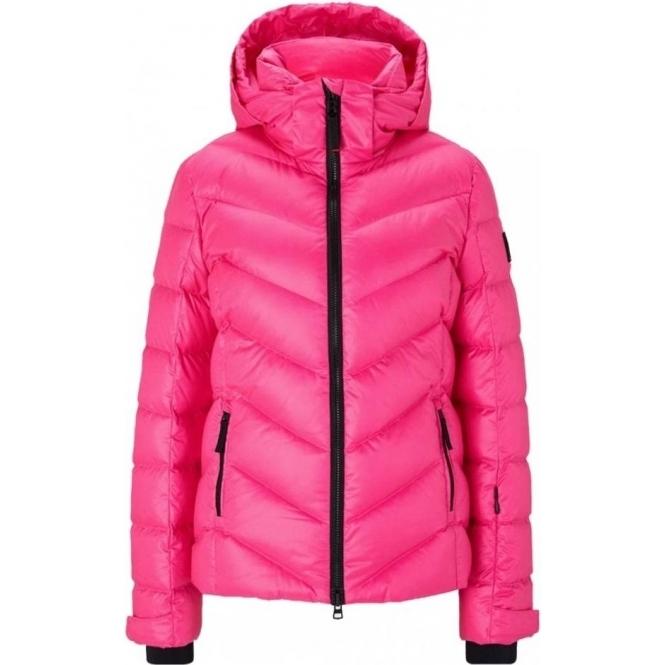 BOGNER Sassy 2-D Ski Jacket in Pink