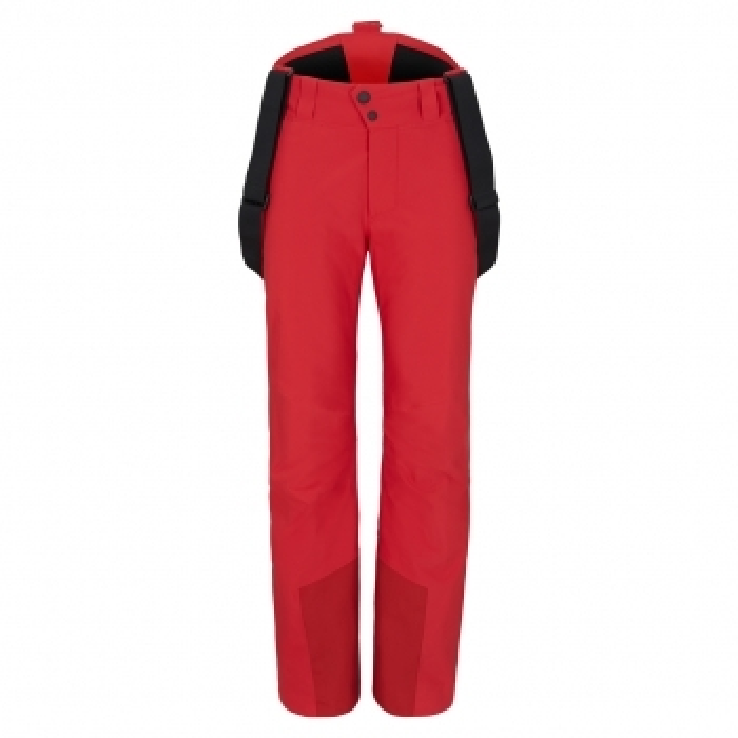 BOGNER Scott 2-T Ski Pant in Red