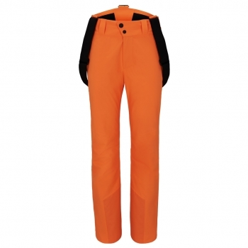 Bogner Scott 2-T Ski Pant in Orange