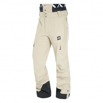 PICTURE ORGANIC Picture Object Ski Pant in Stone