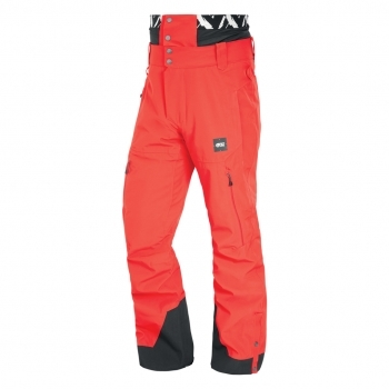 PICTURE ORGANIC Picture Object Ski Pant in Red