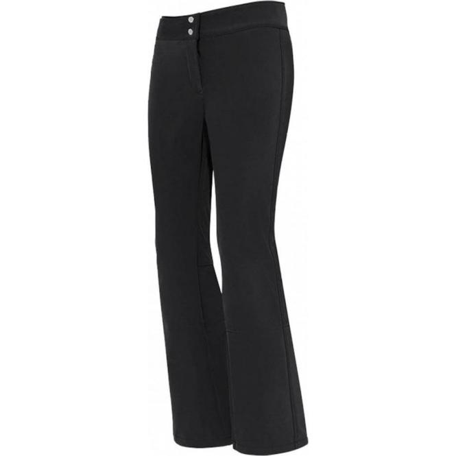 DESCENTE Vivian Womens Ski Pant in Black