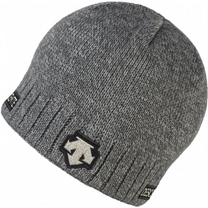 DESCENTE Resort Hat in Grey