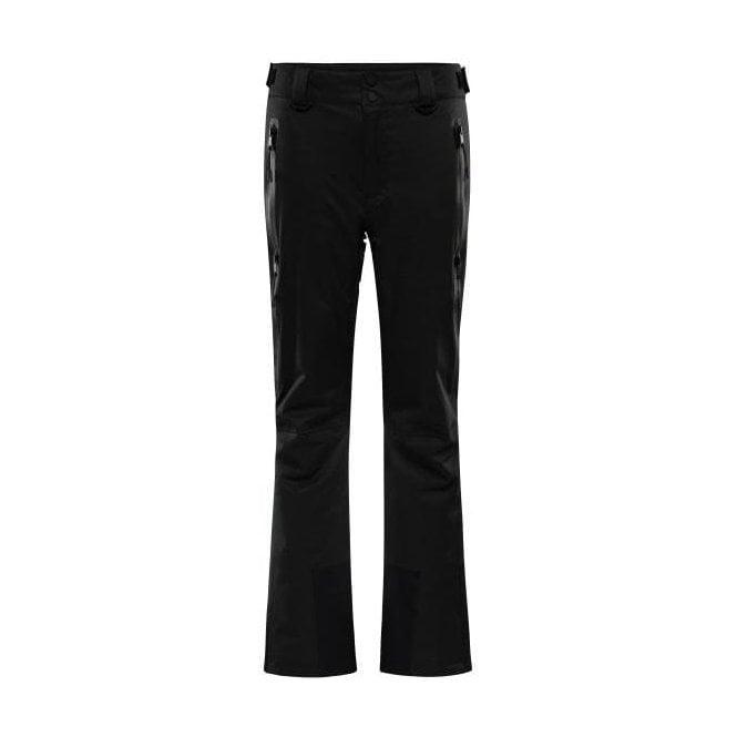 SOS Triangle Pant Mens Pant in Black