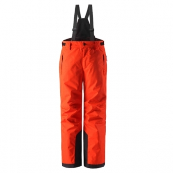 REIMA Wingon Kids Orange Ski Pants