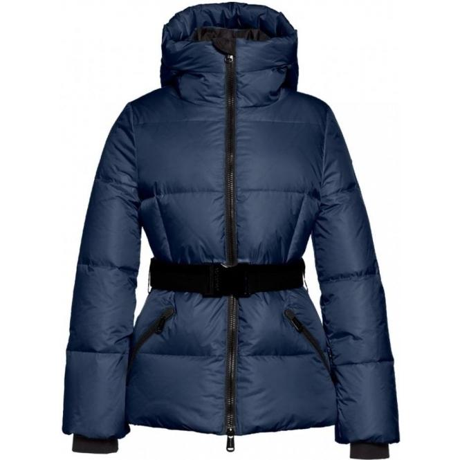 GOLDBERGH Snowmass Ski Jacket in Dark Navy