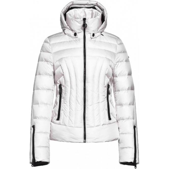 GOLDBERGH Pikes Ski Jacket in White