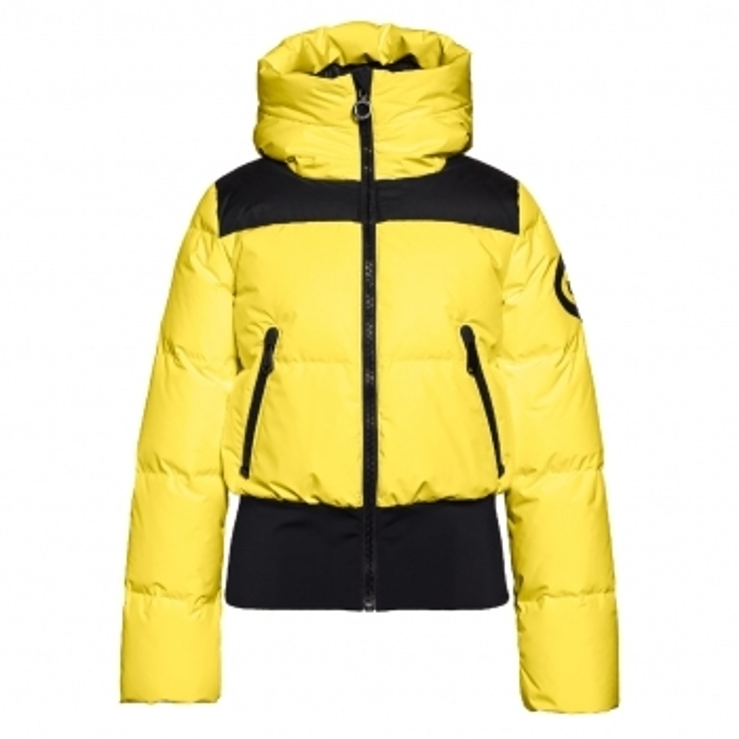 GOLDBERGH Boulder Ski Jacket in Sunshine