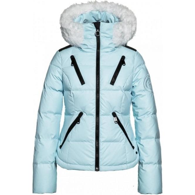 GOLDBERGH Breeze Ski Jacket in Ice