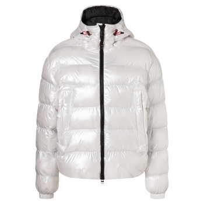 BOGNER Fire + Ice Raissa Ski Jacket in White