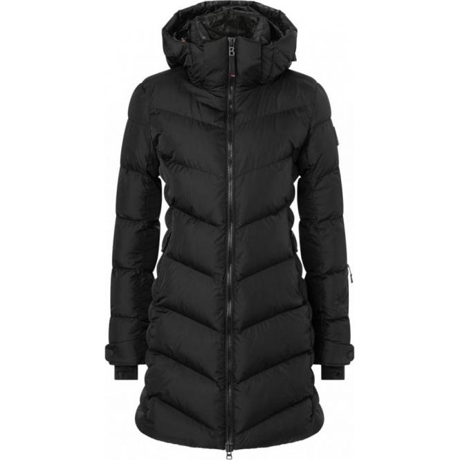 BOGNER Fire + Ice Aenny Winter Coat in Black