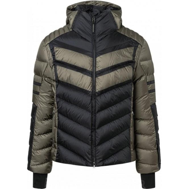 BOGNER Brac-D Mens Ski Jacket