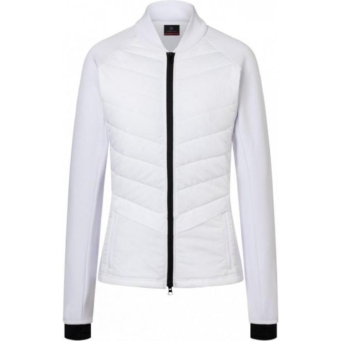 BOGNER Fire + Ice Katha2 Jacket in White