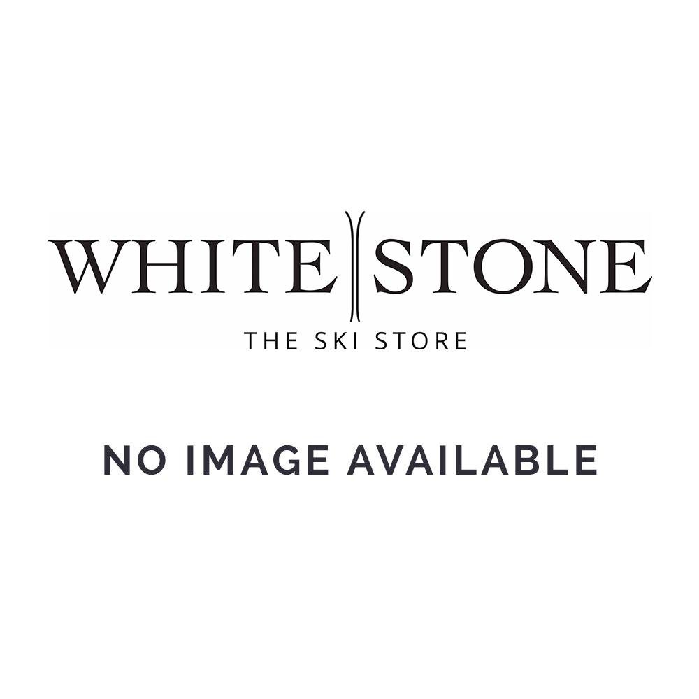 PERFECT MOMENT Polar Flare Ski Jacket in Silver Foil