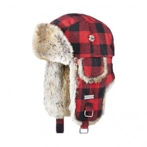 Barts Kamikaze Kids Ski Hat in Red