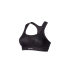 Odlo High Ultimate Fit Bra in Black