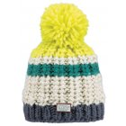 Barts Colton Beanie Mens Ski Hat in Lime