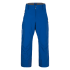 Peak Performance Maroon Mens Ski Pant In Cobalt