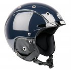 Bogner Ski Helmet Pure in Navy Blue