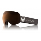 Dragon X1 Ski Goggle in Echo with Transitions Amber