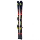 Fischer RC4 the Curv TI Ski Including RC4 Z11 Binding