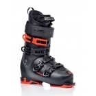 Fischer RC Pro 110 Vacuum Full Fit in Black and Orange