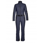 Goldbergh Phoenix Womens Ski Suit in Marine